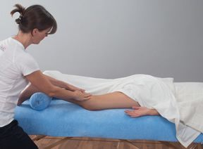 A Treatment, What to Expect with Catherine Fray, Holistic Massage Therapist