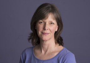 Catherine Fray, Holistic Massage Therapist